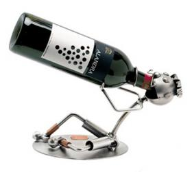 Wino Bottle Holder