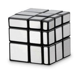 Cube miroir