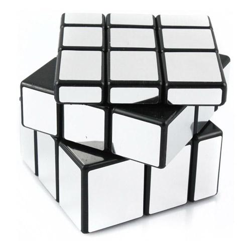 Cube miroir casse t te le dindon for Le miroir casse