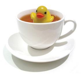 Tea Duck
