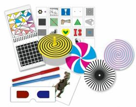 Optical Illusions kit
