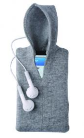 Mobile phone's sweater