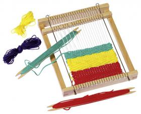 Weaving loom