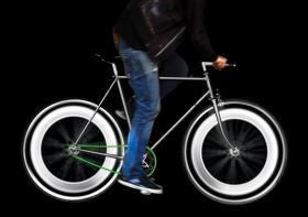 Bike illuminator