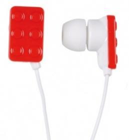 Lego earphones