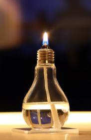 Oil bulb