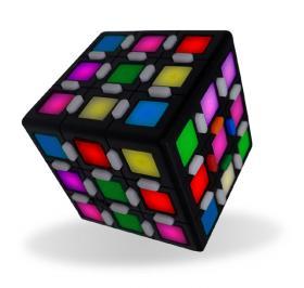 Jeu Cube Couleurs
