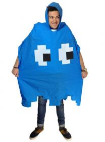 Space Invaders Poncho