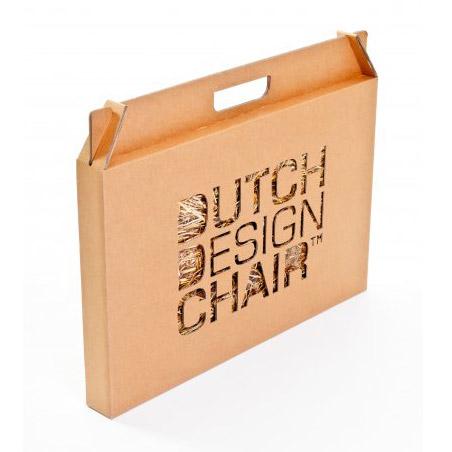 tabouret en carton design le dindon. Black Bedroom Furniture Sets. Home Design Ideas