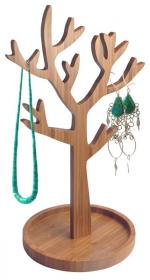 Arbre à bijoux (bambou)