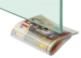 50 Euros Doorstop