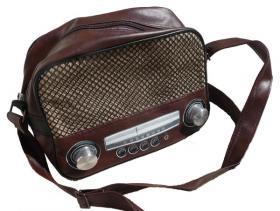 Sacoche radio