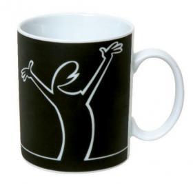 La Linea Mug