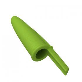 Pen Cap Eraser