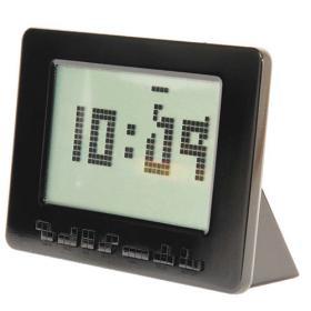 Réveil Tetris