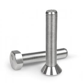 Salt & Pepper Screws
