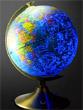 "Globe ""Terre & ciel"""