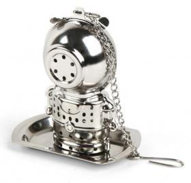 Deep Tea Diver (metal)