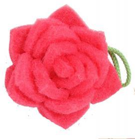 Rose Sponge