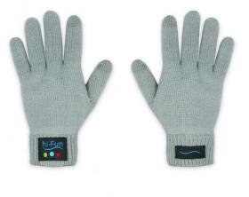 Telephone Gloves