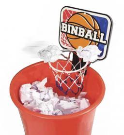 Trash Ball