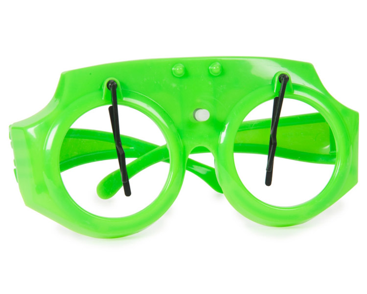 lunettes essuie glace gadgets fun le dindon. Black Bedroom Furniture Sets. Home Design Ideas