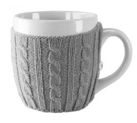 Tasse tricot