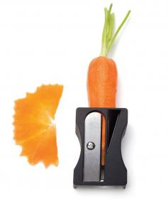 Carrot Sharpener Karoto (black)