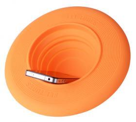 Frisbee Amplifier