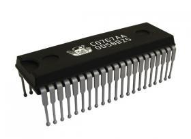 Microprocessor comb