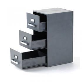 Mini Filing Cabinet