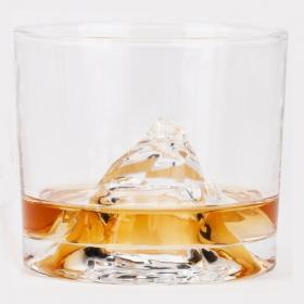 Matterhorn glass