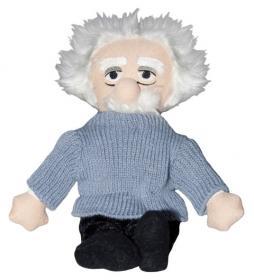 Poupée Einstein