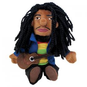 Poupée Bob Marley