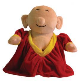 Poupée Bouddha