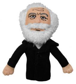 Mini poupée Karl Marx