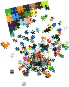 Puzzle Jigsaw puzzle