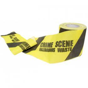 Papier toilette Scène de crime