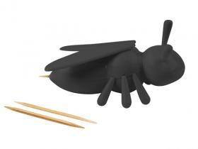Toothpicky Bee