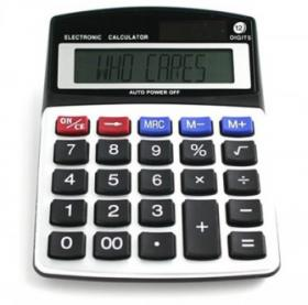 Calculatrice rebelle
