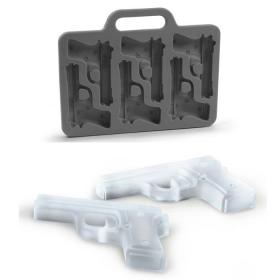 Glaçons Revolver