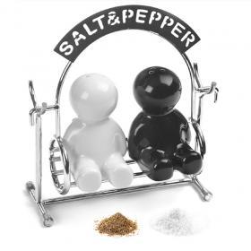 Salt & Pepper Lovers