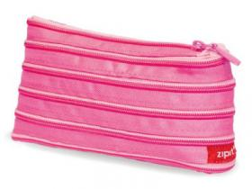 Porte-monnaie Zip-It (rose)