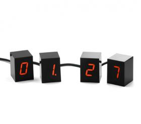Cube Alarm