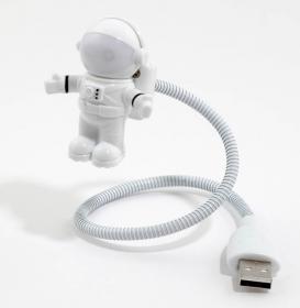 Lampe astronaute