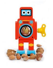 Robot casse-noix