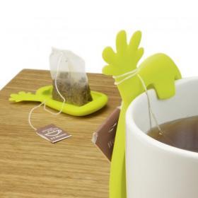 Bonhomme à thé