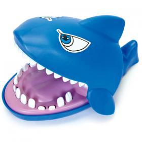 Requin dangereux