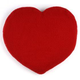 Bouillotte Le coeur au chaud