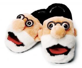 Pantoufles Freud